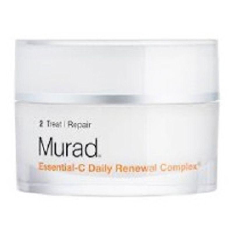 Murad Essential C Daily Renewal Complex treatment