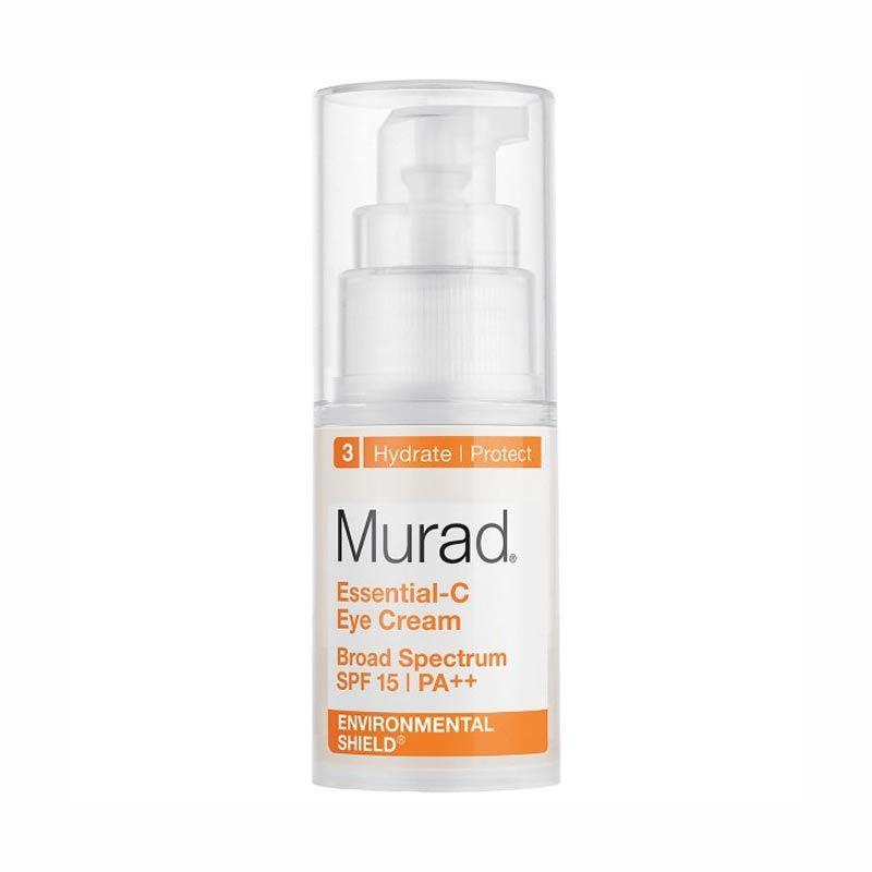 Murad Essential C Krim Mata SPF 15