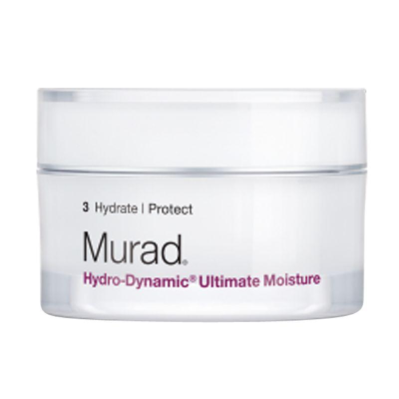 Murad Hydro Dynamic Ultimate Moisture - Pelembab Wajah