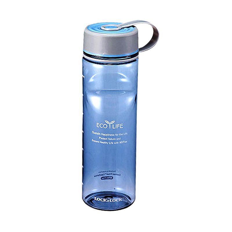 Lock n Lock Light Blue Botol Minum [800 mL]