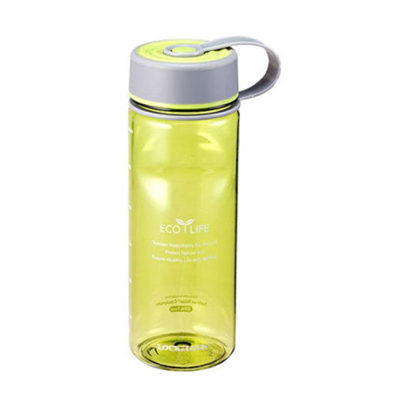 Lock n Lock Light Green Botol Minum [800 mL]