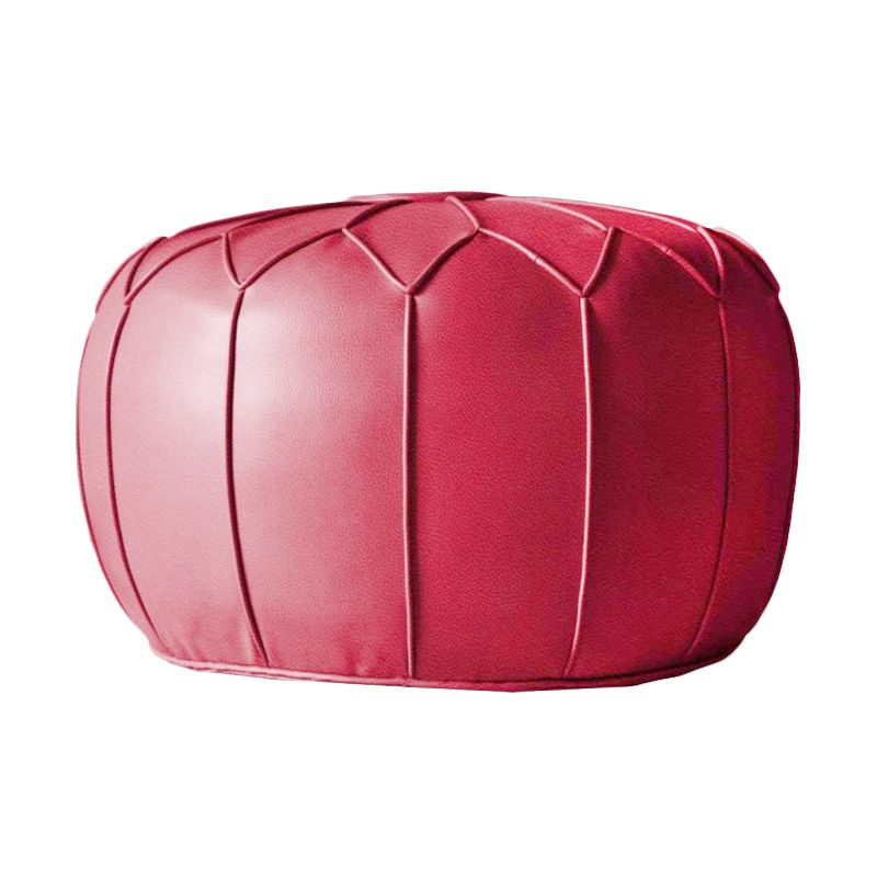 Ferniture Marakesh Stool Merah Sofa