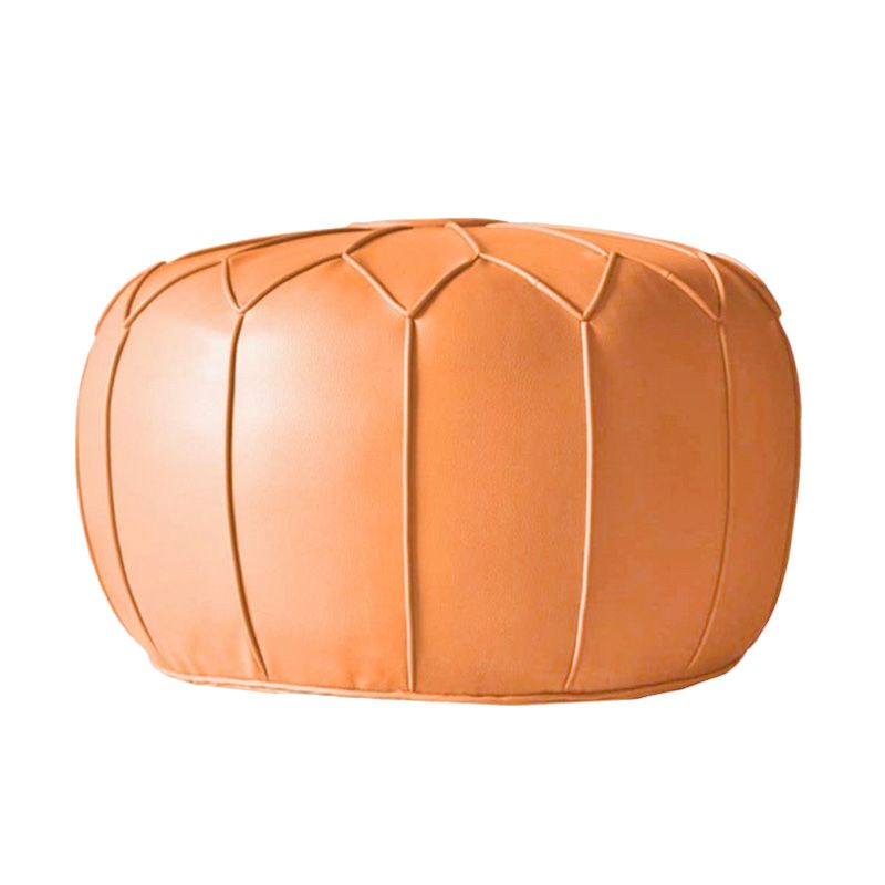 Ferniture Marakesh Stool Oranye Sofa