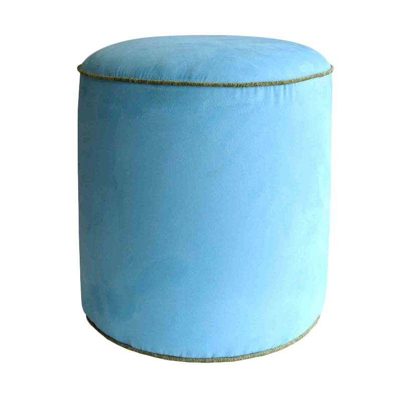 Tube Blue Sky Stool Bangku