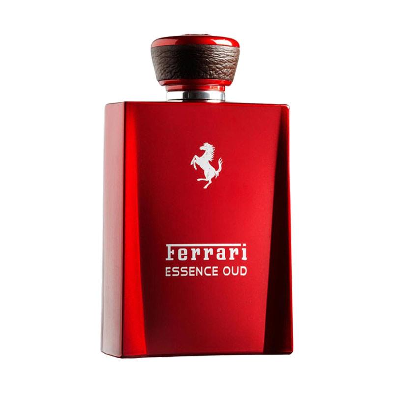 Ferrari Essence Oud for Men EDP