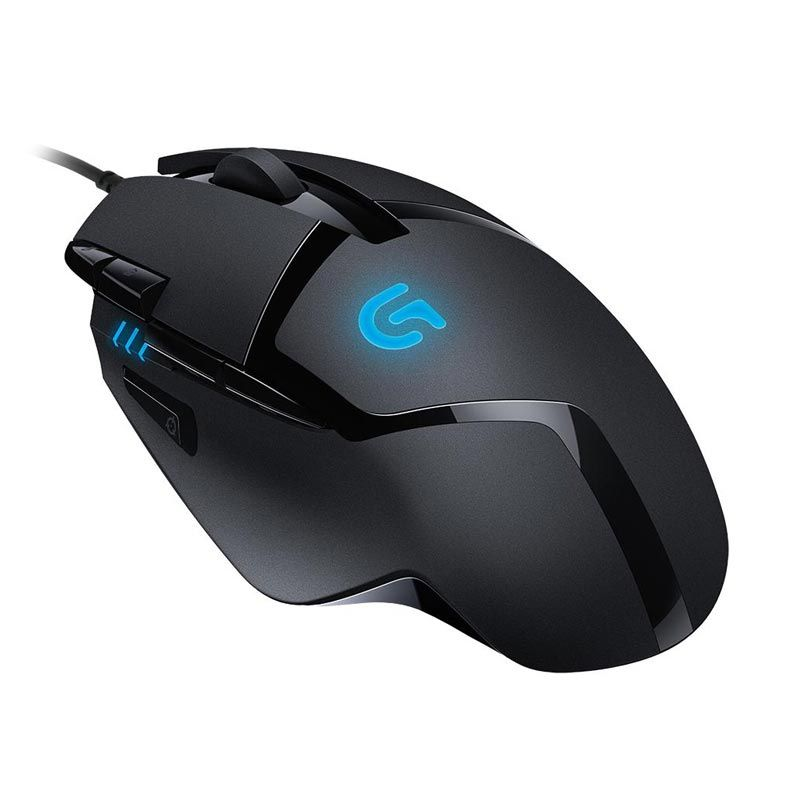 Logitech G402 Black Gaming Mouse