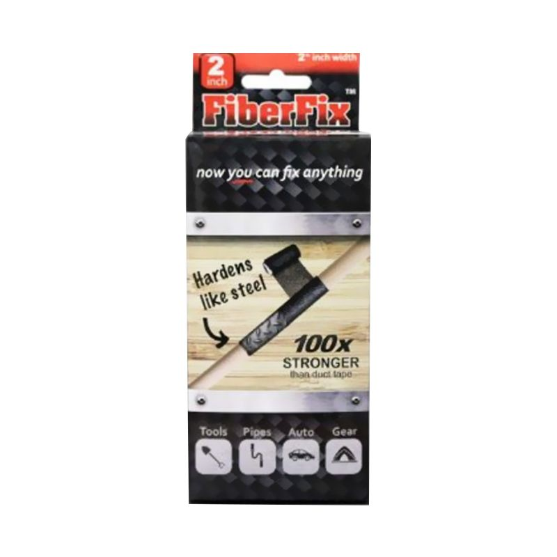 Fiberfix Originial Repair Wrap - 2 Inch Singlepack Pita Perekat Serba Guna