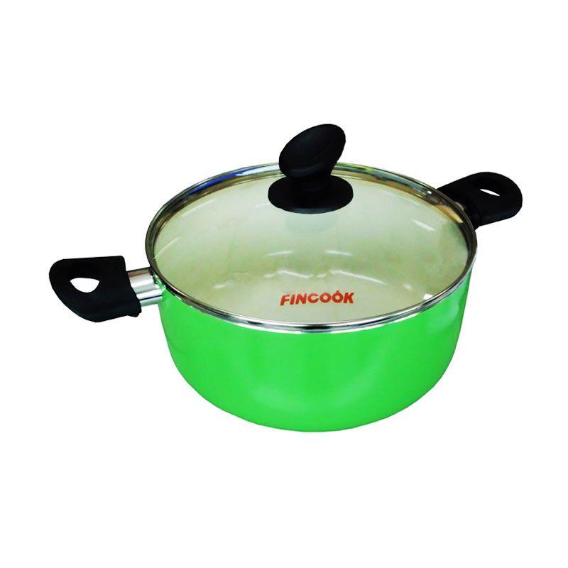 Fincook Ceramic Ceratinum Dutch Oven CDO2403