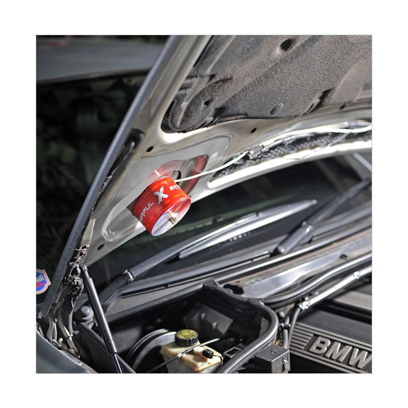 FireBlock Power X Peralatan Proteksi Kebakaran Mobil