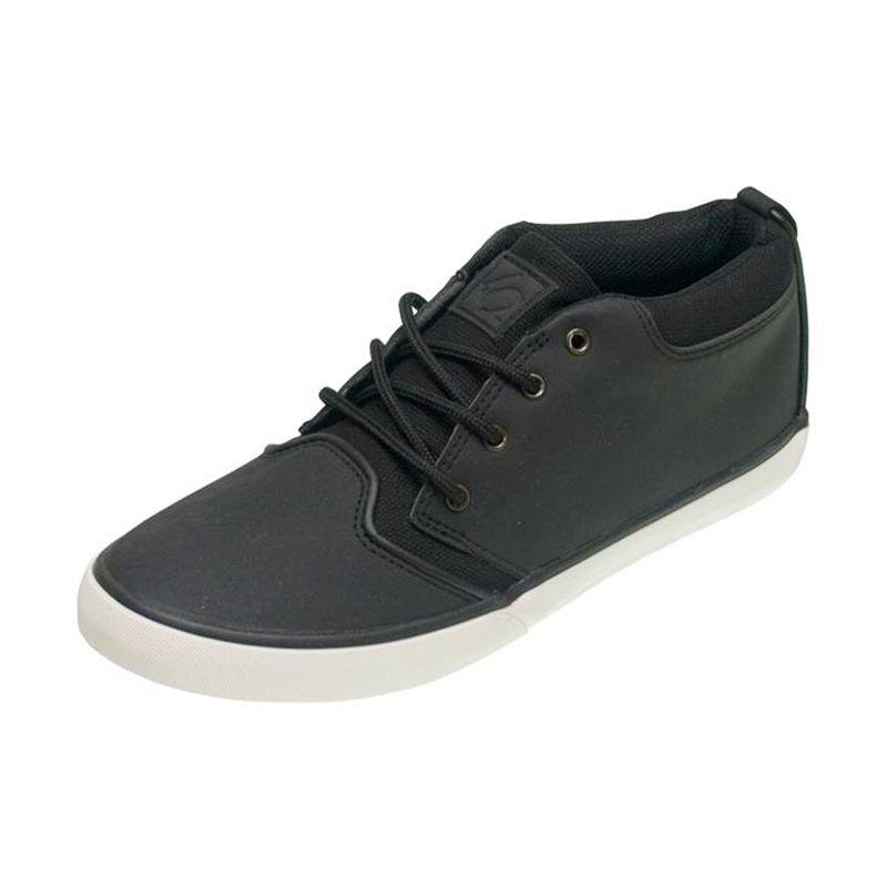 FiveTen Gladiator Black Sneakers Pria