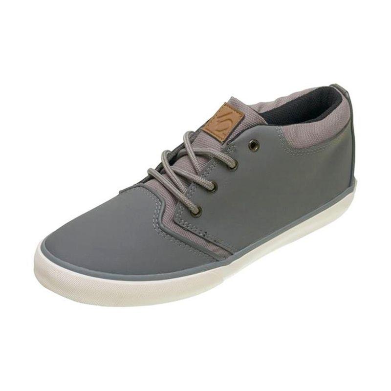 FiveTen Gladiator Grey Sneakers Pria