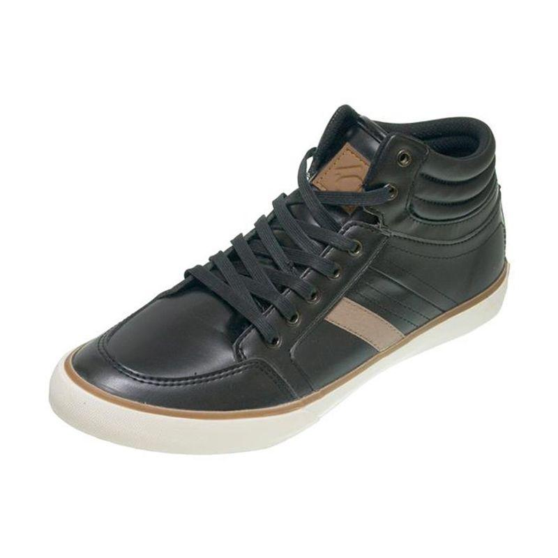 FiveTen Spartan Black Sepatu Pria