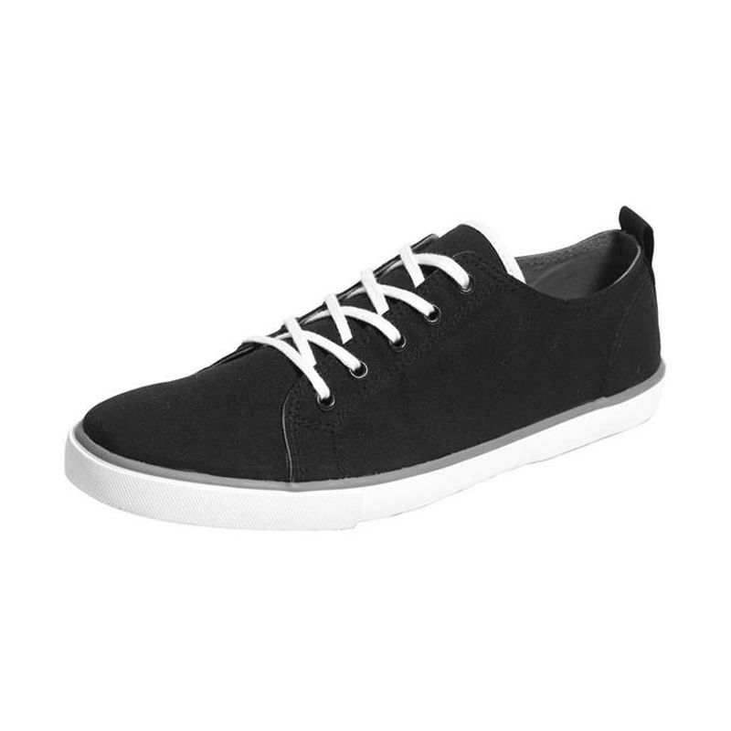 FiveTen Warrior Black Sneakers Pria