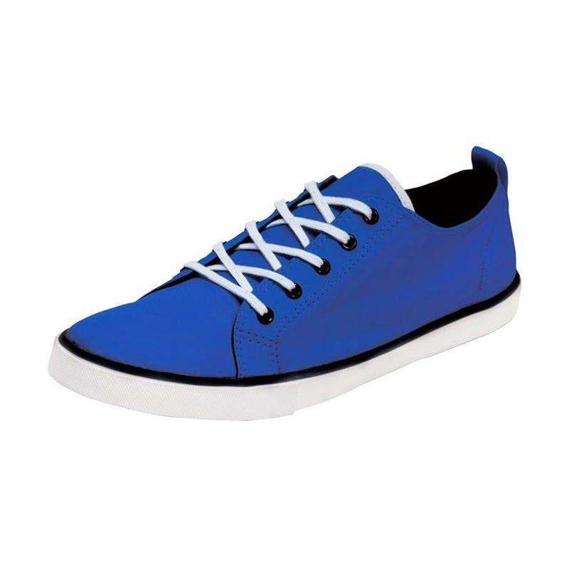 FiveTen Warrior Blue Sneakers Pria