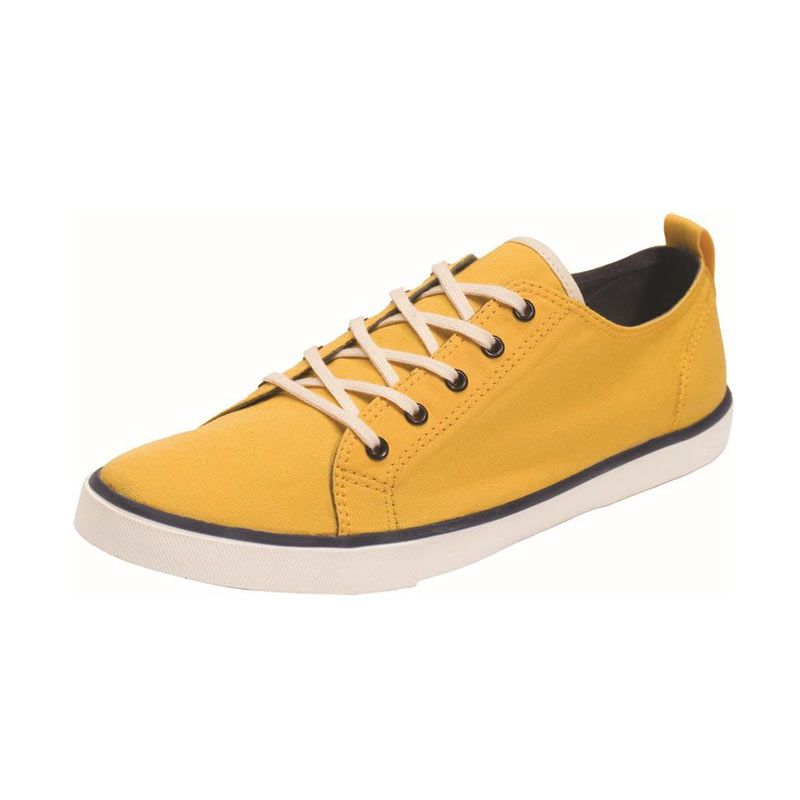 FiveTen Warrior Yellow