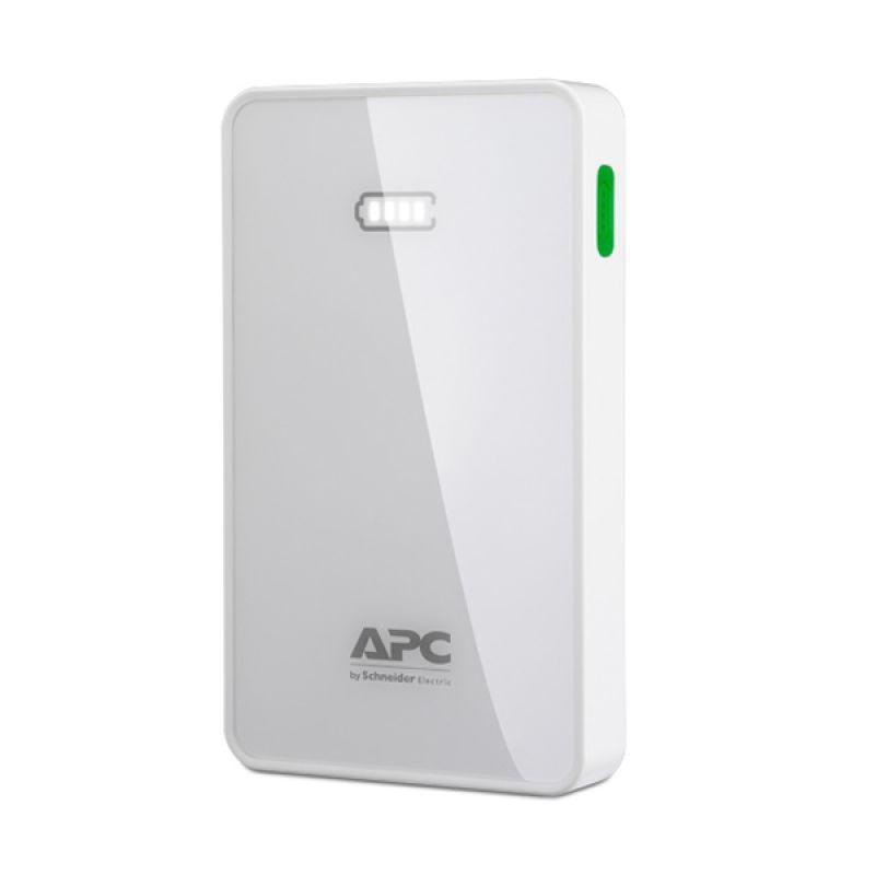 APC Powerbank 5000 mAh Putih