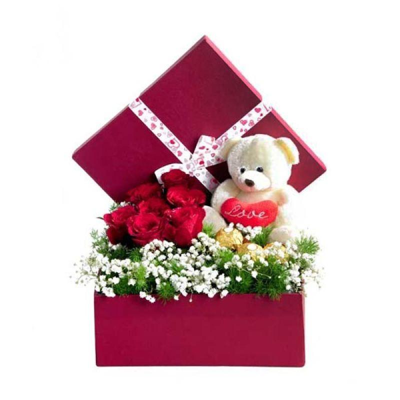 FA Box of Romance