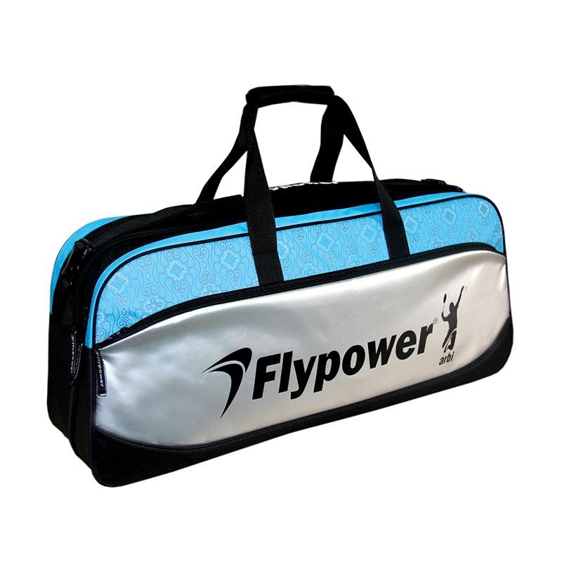 Flypower Safir 3 Tas Badminton