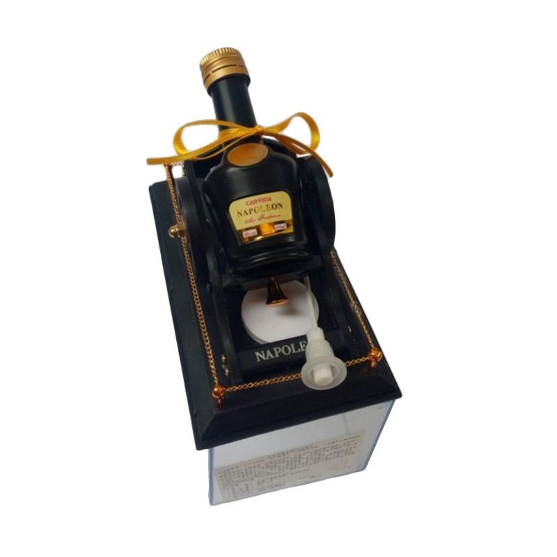 harga FM Parfume Model Botol Bir Napoleon Parfum Mobil Blibli.com