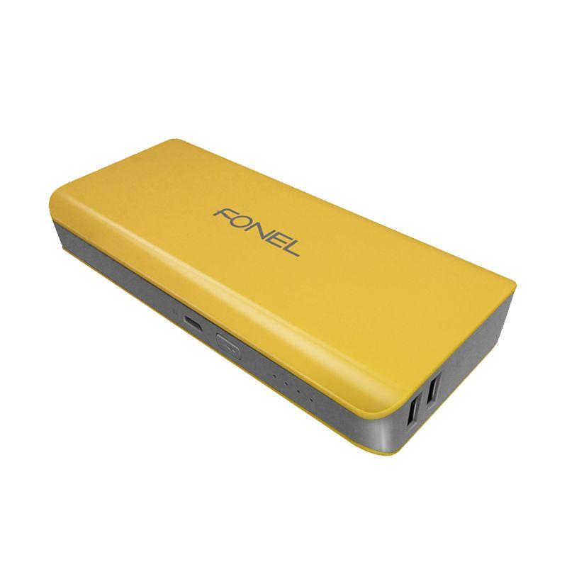 Fonel Power Pack Mattex Freesia Powerbank [10000 mAh]