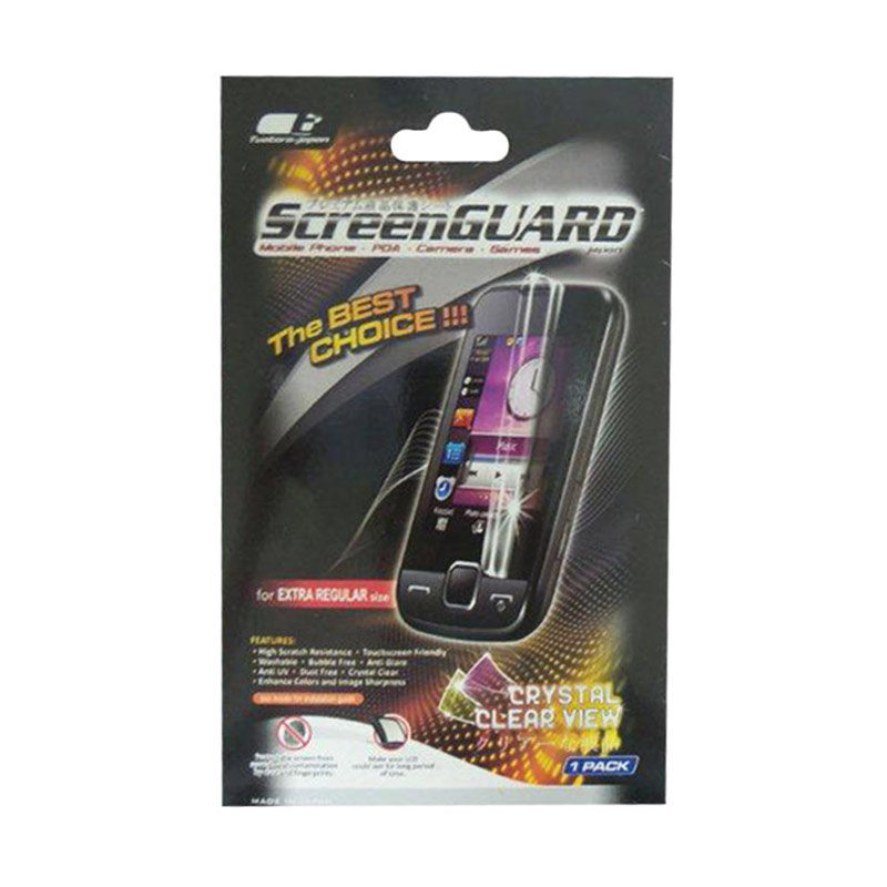 Fonel ScreenGuard LCD Protector for LG G Pad 8