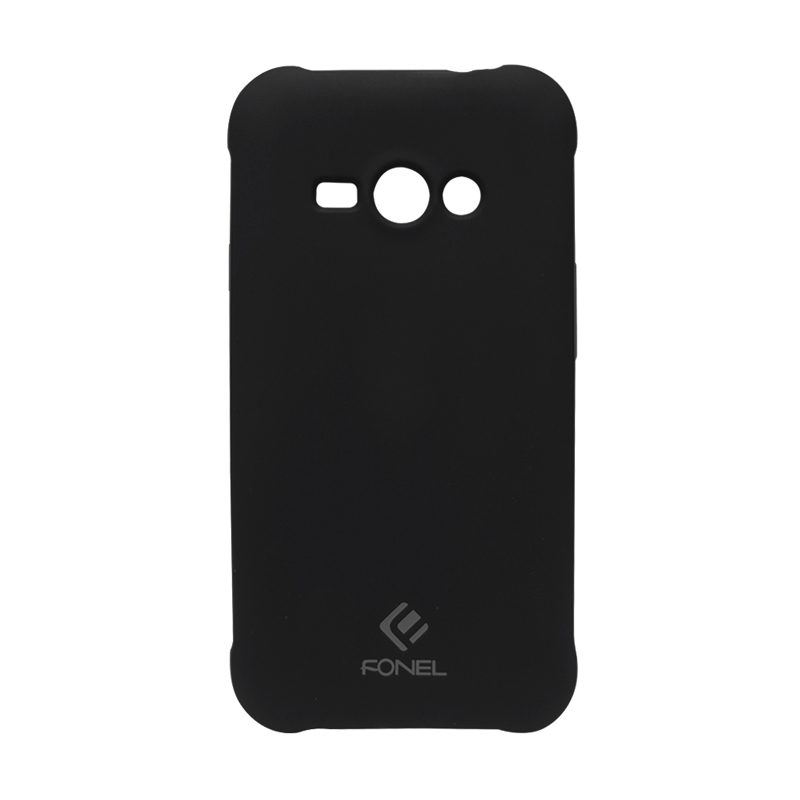 Jual Fonel Soft Back Cover Casing For Samsung Galaxy J2