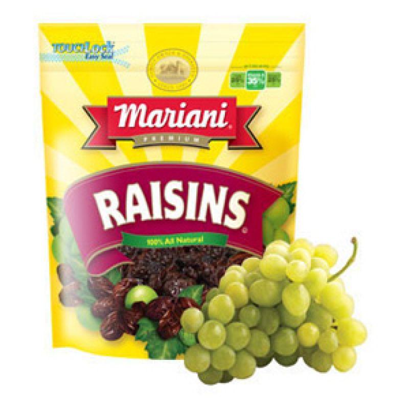 Mariani Raisins 170 gr