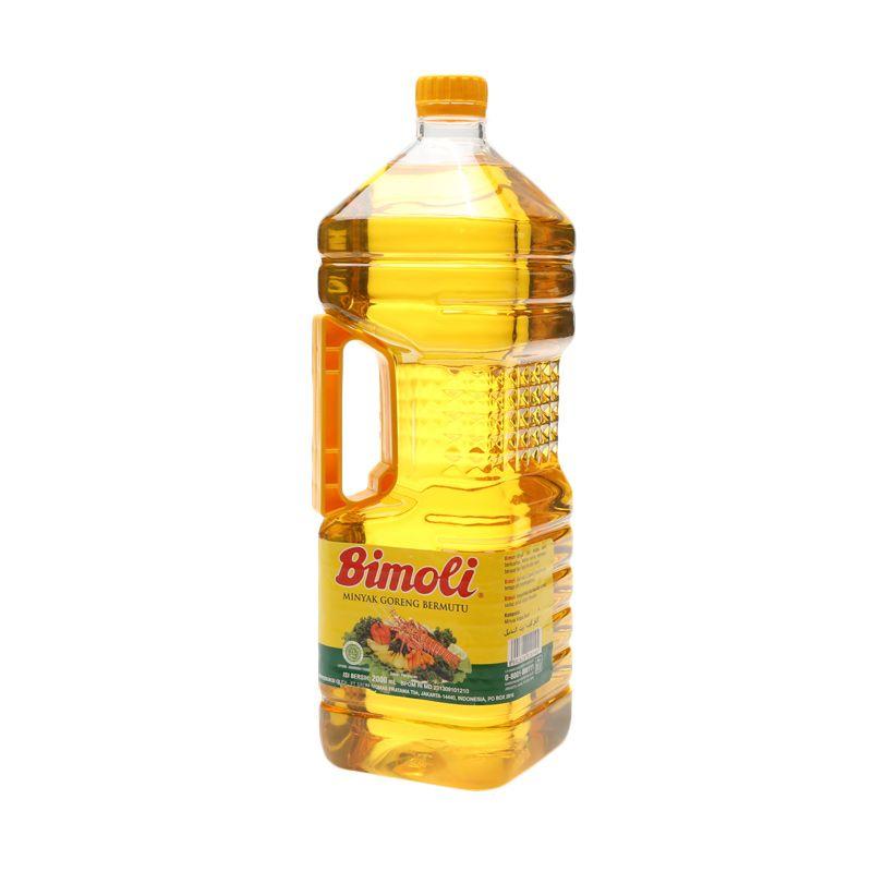 Bimoli Minyak Goreng [2L]