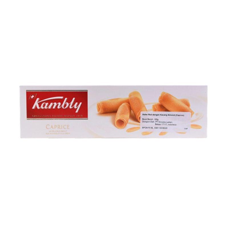 Kambly Caprice Biskuit [100 gr]