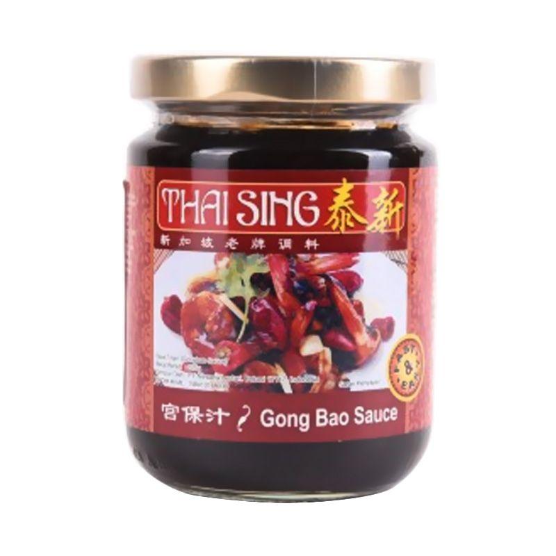 Thai Sing Gong Bao Sauce Bumbu Masak [225 gr]