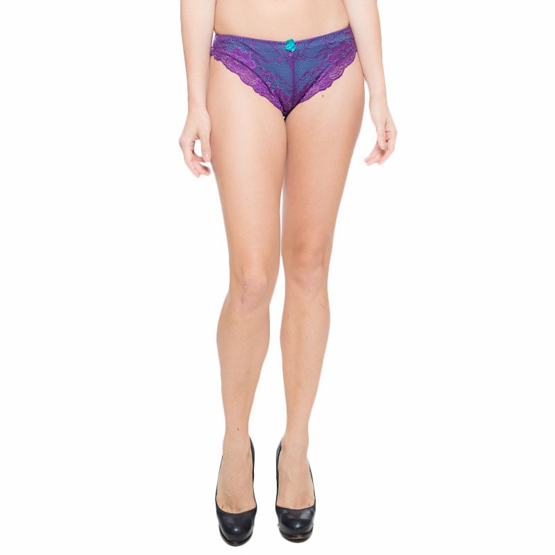 FMN Hana Thong BR Grape / Atlantis