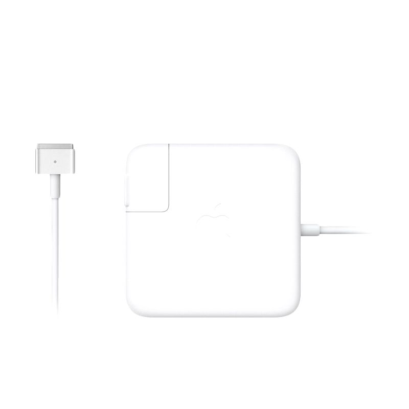 Apple Magsafe 2 Charger Adaptor [45 Watt/Original]