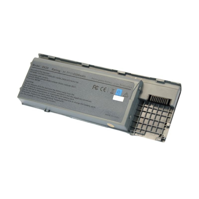 Dell Li-ion Battery for Dell Latitude D620 D630 D631 D640 TYPE PC764