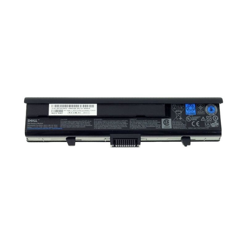 Dell XPS M1330 Baterai Laptop [Original/6 Cells]