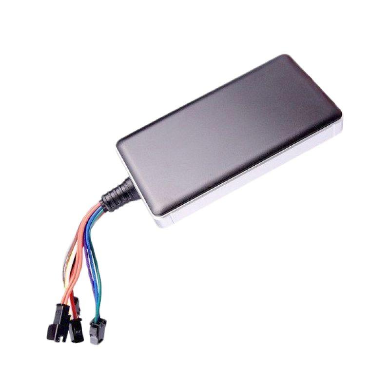 Fox Logger FL168 Hitam GPS Tracker