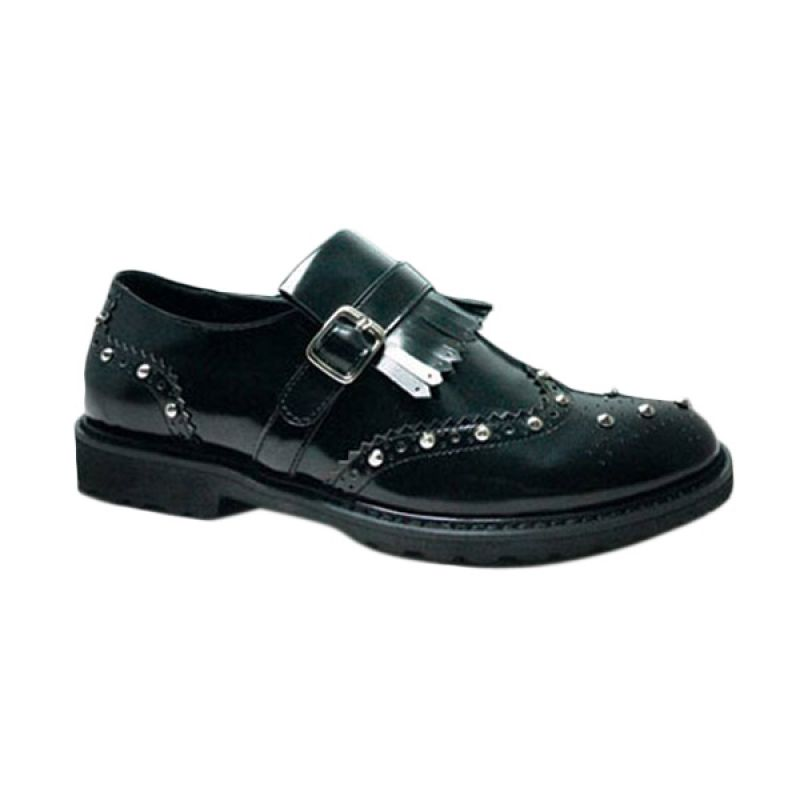 Felix Verguso Casual Shoes Spina2 Black