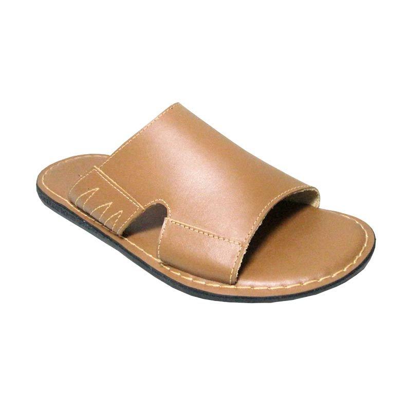 Felix Verguso RK 05 Tan Sandal