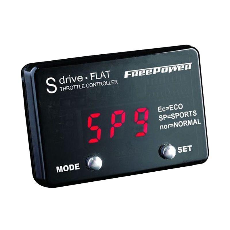 Freepower Sdrive untuk Chevrolet Cruze 1.6 SE MT [12A]