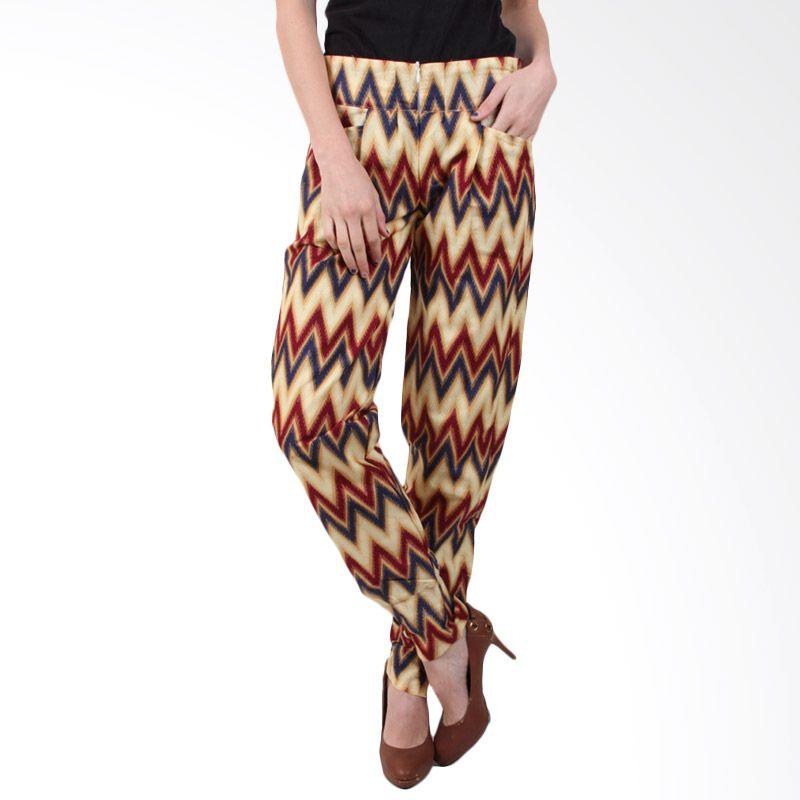 Freya Batik Zigray Pants