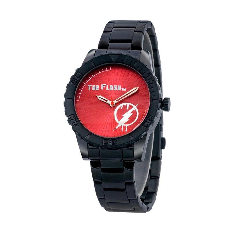 DC Comics DCFR1138-01B The Flash Black Red