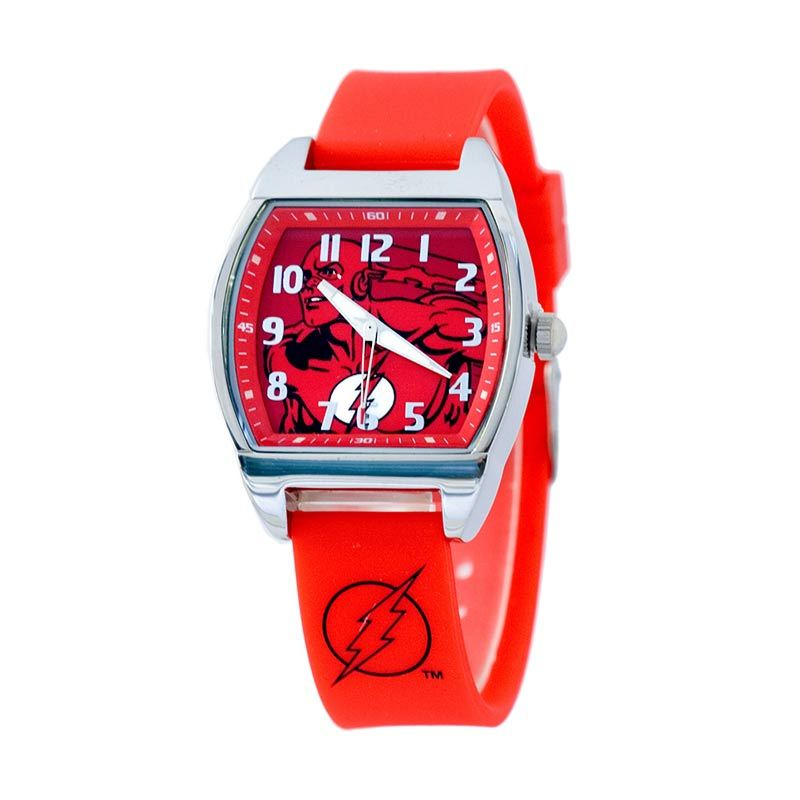 DC Comics DCFR416(LE)-01B The Flash Red