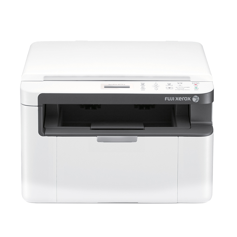 Fuji Xerox Docuprint M115W Printer - White [Print,Scan,Copy]
