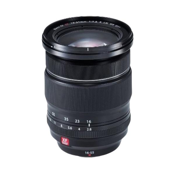 harga Fujifilm Fujinon XF 16-55MM F2.8R Lensa Kamera - Hitam Garansi Resmi Fujifilm Blibli.com