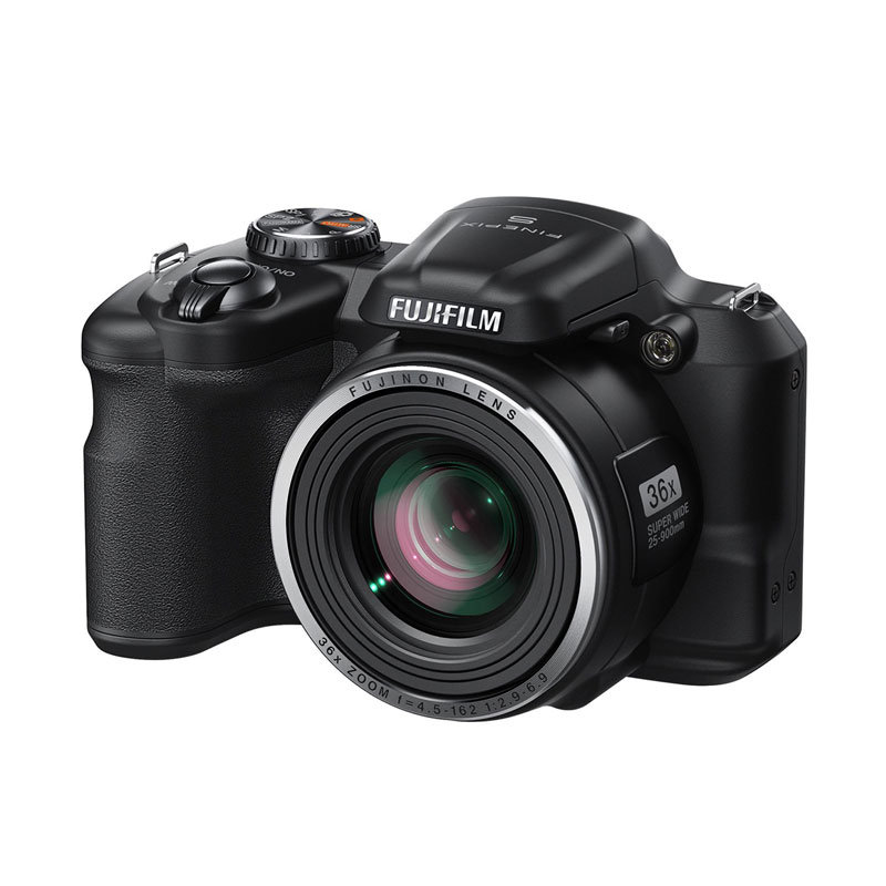 Fujifilm FinePix S8600 Kamera Pocket
