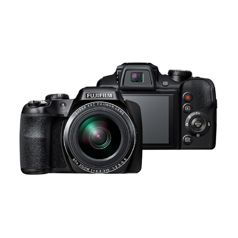 harga FUJIFILM FINEPIX S9400W + SUPER EBC FUJINON LENS 50X ZOOM WiFi Full HD Blibli.com