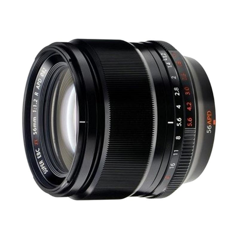Fujifilm Fujinon FXF56MM F1.2R Lensa Kamera