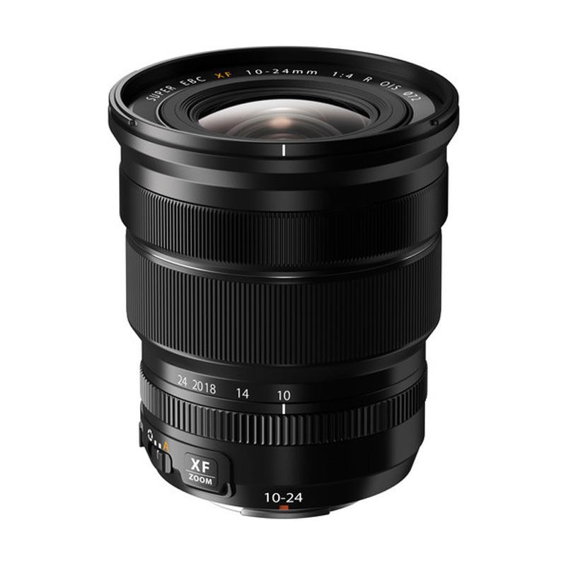 Fujifilm Fujinon XF 10 24mm f 4 R OIS Lensa Kamera