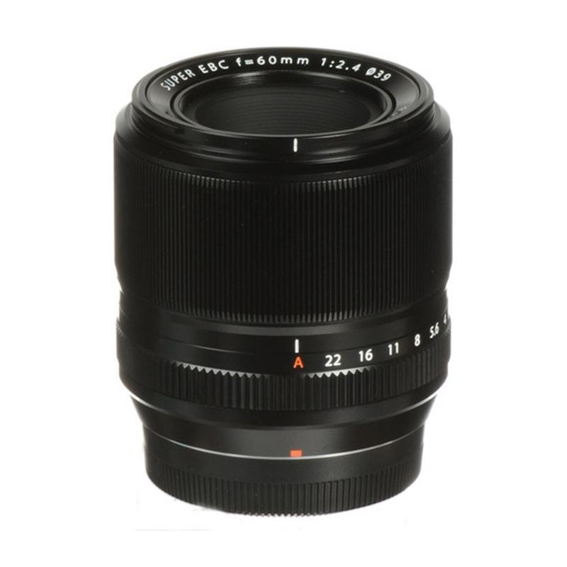 Fuji Lens XF 60mm f/2.4 R Macro