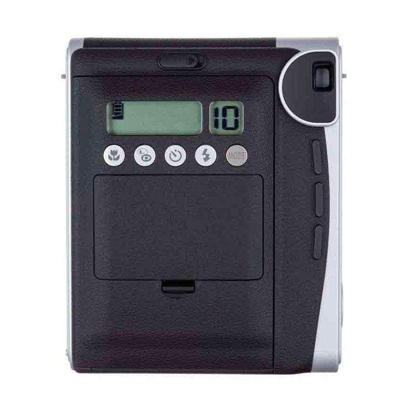 Jual Fujifilm Instax Mini 90 Neo Classic Hitam Kamera Polaroid Doss