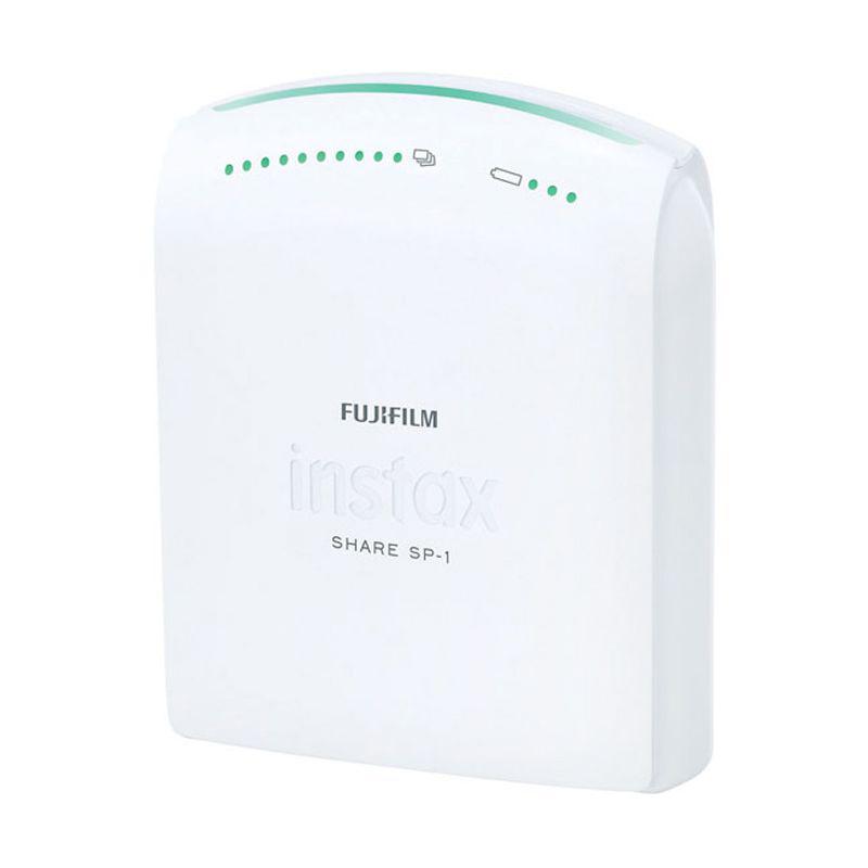 Fujifilm Instax Share SP-1 White Printer Portable Printer